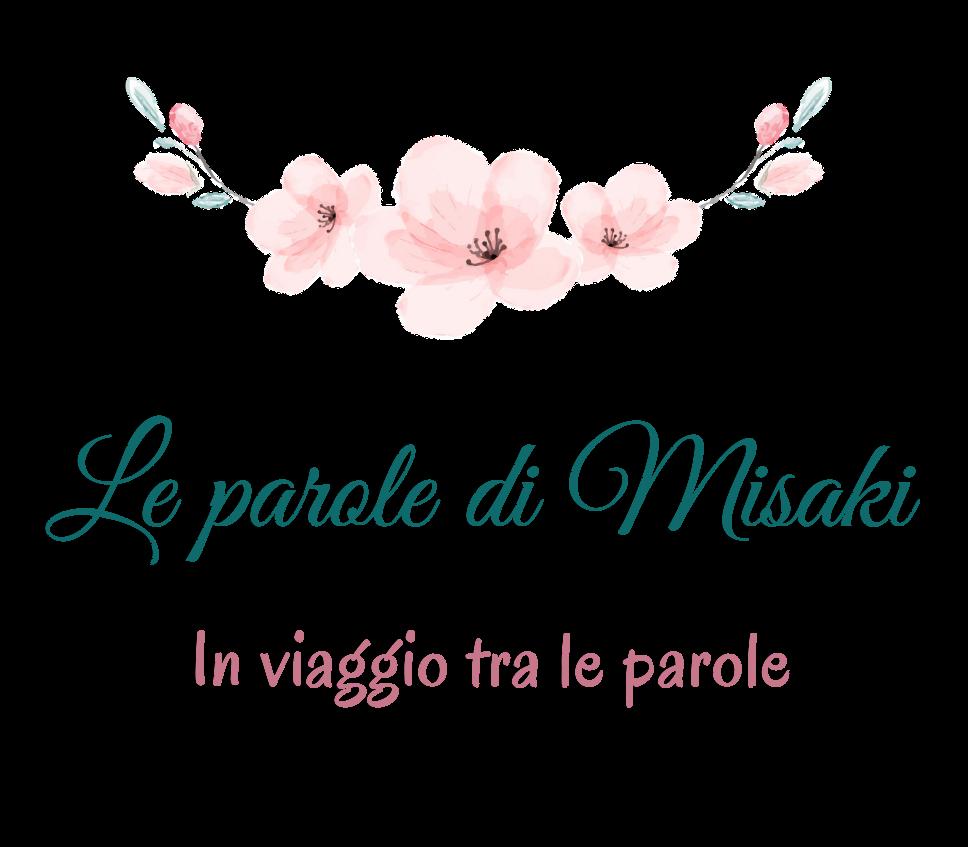 Le parole di Misaki